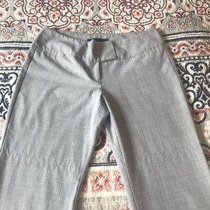 Express editor size 8